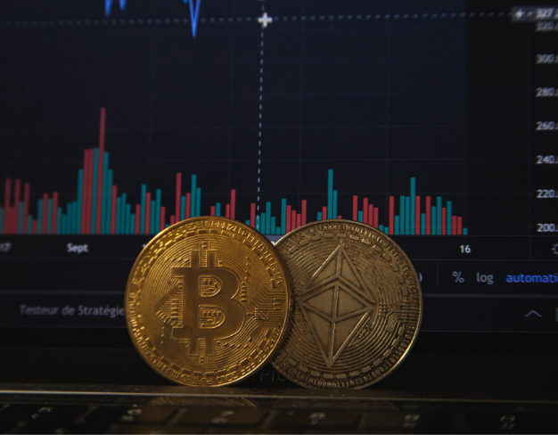 coins and graphs