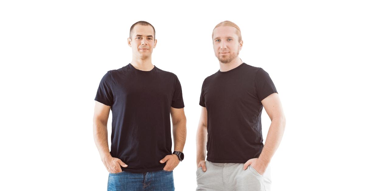 Marcin i Wiktor