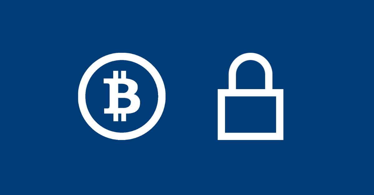 anonymous blockchain