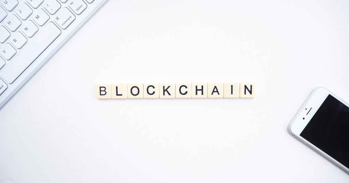 blockchain promo