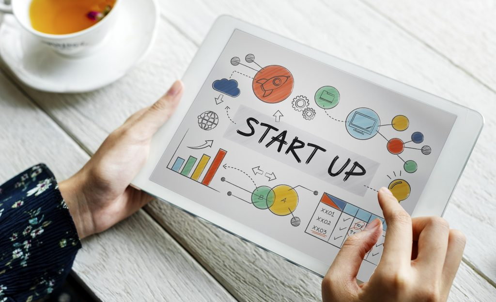 early-stage startups