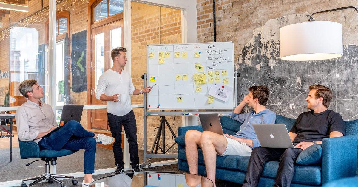 software development vendor