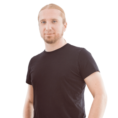 webinar expert - Wiktor